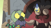 S2E35 Glossaryck 'Star made that up'