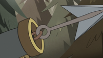 S3E38 Harpoon firing out of a harpoon gun