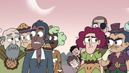 S4E1 Mewmans looking very confused