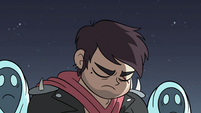 S4E5 Adult Marco with his head down