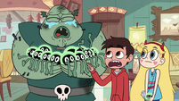S2E11 Marco Diaz 'hey, are you okay?'