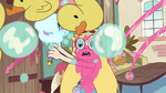 S2E11 Star makes bubbles and rubber ducks