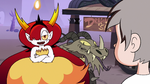 S3E22 Hekapoo 'I could use a hand'