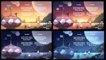 Season 3 ending theme concept art 2