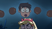 S1E6 Star thinks about meatballs and Marco