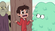 S2E13 Marco Diaz 'you wanna wait in this crazy line'