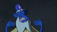S2E35 Glossaryck 'I'm just here to help you'