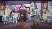 S4E18 Marco and company look at Stabby