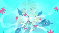 S4E5 Star blasting narwhals from her hands