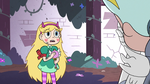 S3E1 Star Butterfly 'I thought you sent Grandma'