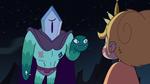 S3E24 Rhombulus tells Star to stay put