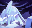 Crystal Dimension
