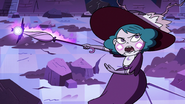 S3E38 Eclipsa Butterfly tells Meteora to stop