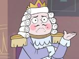 King Shastacan