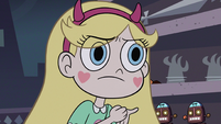 S2E18 Star Butterfly determined to get a card extension