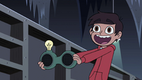 S4E11 Marco Diaz 'I don't even know!'