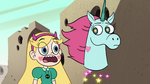 S2E13 Star Butterfly 'I don't have any money'