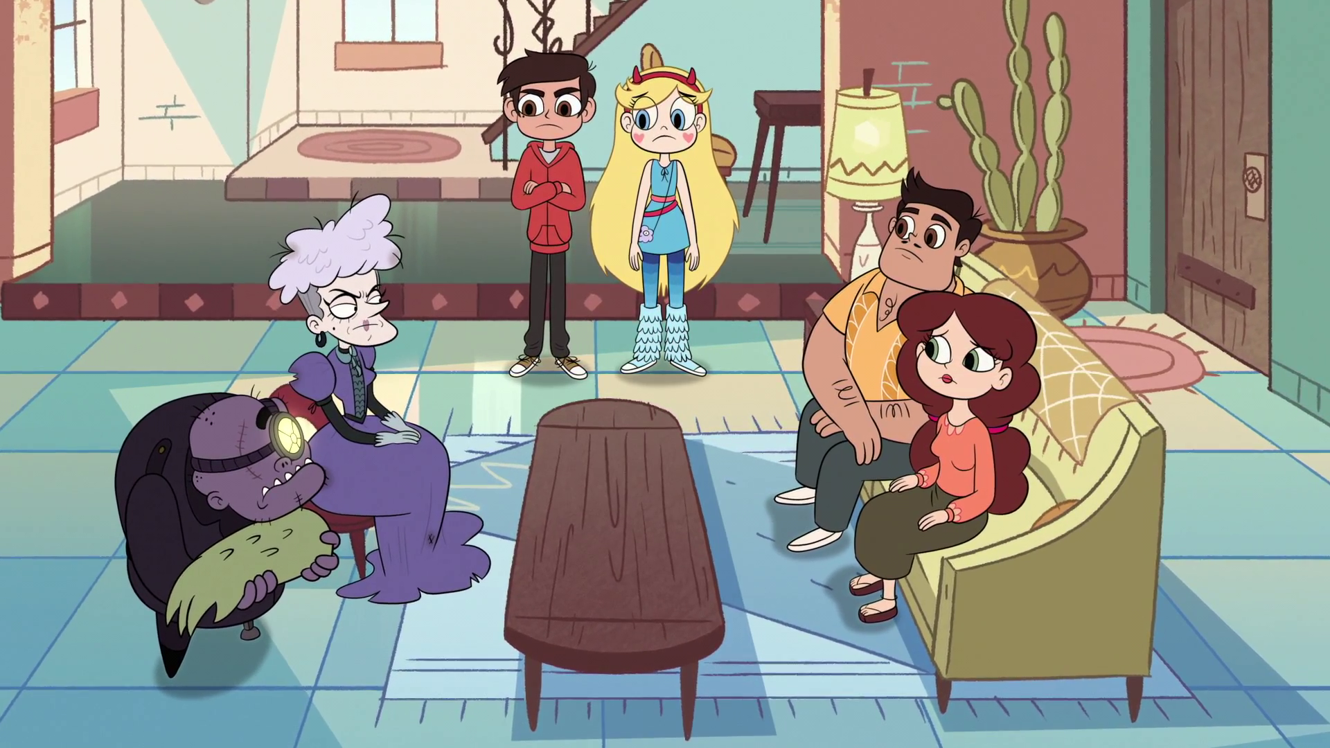 star vs the forces of evil lint catcher