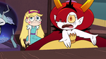 S3E29 Hekapoo 'supposed to be a private hearing!'