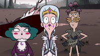 S3E36 Moon and Eclipsa completely shocked