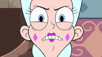 S4E8 Moon Butterfly getting much angrier