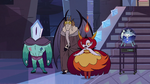 S2E40 Hekapoo angry at Queen Butterfly