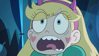S2E41 Star Butterfly explodes in anger to her mother