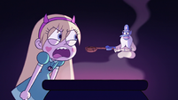 S3E7 Star Butterfly 'oh, knock it off!'