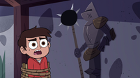 S4E18 Marco Diaz 'can I go now?'