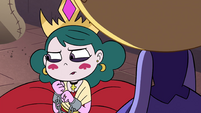 S4E24 Eclipsa looking away in shame