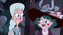 S4E3 Eclipsa 'how are you holding up?'