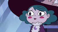 S4E13 Eclipsa sympathizing with Marco