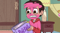 S2E11 Marco Diaz 'we're doing this by the book'