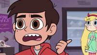 S2E18 Marco Diaz 'Star's my best friend'