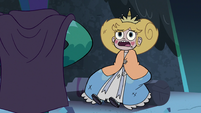 S3E24 Star Butterfly 'it was just a party'