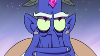 S4E17 Glossaryck filled with dread