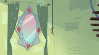 Match Maker background - Star's magic mirror
