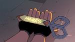S2E31 Marco receives his own dimensional scissors