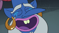 S4E23 Glossaryck in tear-inducing laughter