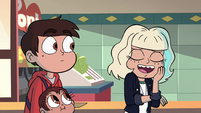 S4E26 Jackie 'you're just the best'