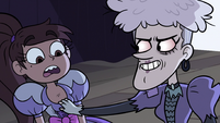 S3E16 Miss Heinous reveals the truth about Turdina