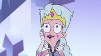 S3E7 Queen Moon relieved Eclipsa is still imprisoned