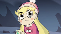 S4E5 Star looks disapprovingly at Marco