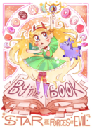 By the Book poster by Sabrina Cotugno