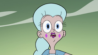 S4E34 Moon Butterfly looking surprised