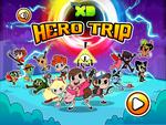 Disney XD Hero Trip title screen