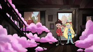 S1E13 Star and Marco look for Lobster Claws