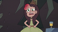 S3E24 Princess Spiderbite 'cure my spider bite'