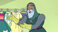 S3E37 Sir Lavabo 'favorite to least favorite color'