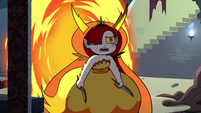 S2E41 Hekapoo looking for Glossaryck